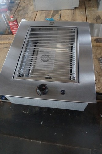 Fábrica de churrasqueira elétrica